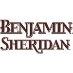 Benjamin Sheridan
