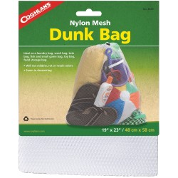 "Dunk Bag -- 19"" x 23"" COGHLANS"