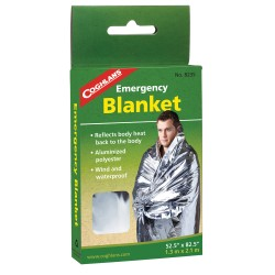Emergency Blanket COGHLANS