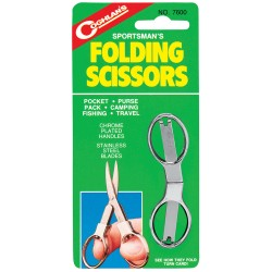 Folding Scissors COGHLANS