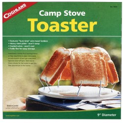 Camp Stove Toaster COGHLANS
