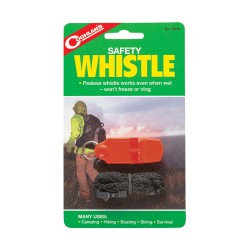 Safety Whistle COGHLANS