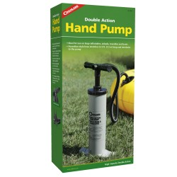 Double Action Hand Pump COGHLANS