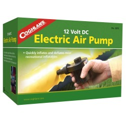 12V DC Electric Air Pump COGHLANS