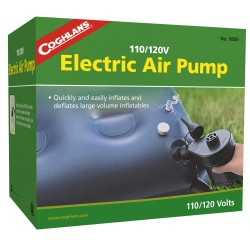 110/120V Electric Air Pump COGHLANS