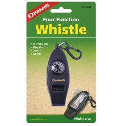 Four Function Whistle COGHLANS