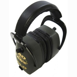 Pro Mag Gold NRR 30 Green PRO-EARS