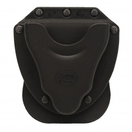 Open Top Cuff Case-Paddle FOBUS