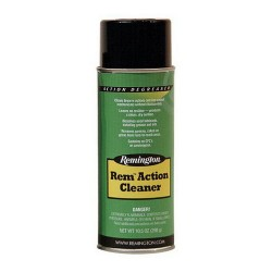 Rem Action Cleaner 10.5 oz. Aero REMINGTON-ACCESSORIES