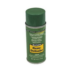Rem DriLube 4 oz. Aerosol REMINGTON-ACCESSORIES