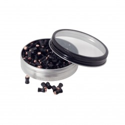Hunter Pellets Rnd Nose (Per 250) GAMO