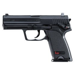 H&K USP - Black .177 BB UMAREX-USA