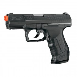 Walther P99, CO2, 15rd -Black UMAREX-USA