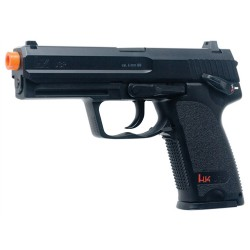 H&K USP, CO2, 16rd -Black UMAREX-USA