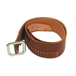 Adjustable Crtg Belt Tan .22 Cal. HUNTER-COMPANY