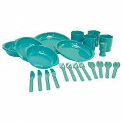 Camper Tableware Set CHINOOK