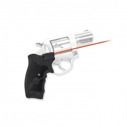 Ruger SP-101 Overmold, FA CRIMSON-TRACE