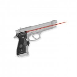 Beretta 92/96 MILSPEC Om Wrap, FA CRIMSON-TRACE