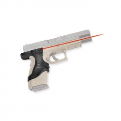 Sprg XD (9mm-.45GAP) - Poly Om FA CRIMSON-TRACE