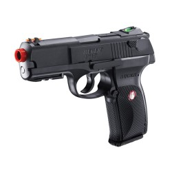 Ruger P345PR, CO2, 15rd -Black UMAREX-USA