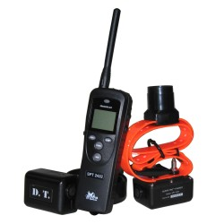 SPT 2432 w/Beeper - 2 Dog System DT-SYSTEMS