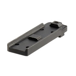 Glock Pistol Mt for Micro Sights AIMPOINT