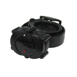 Micro-iDT Plus Collar Only Black DT-SYSTEMS