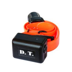 H20 1850 Plus Collar Only Orange DT-SYSTEMS