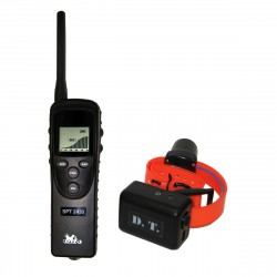 SPT 2430 w/Beeper - 1 Dog System DT-SYSTEMS