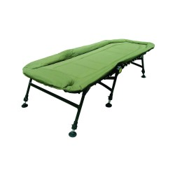 "Heavy Duty Padded Cot 33"" CHINOOK"