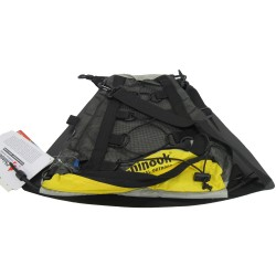 Aquawave 20 Kayak Deck Bag Yellow CHINOOK