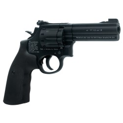 "S&W 586 - 4"" Barrel .177 UMAREX-USA"