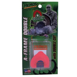 A-Frame Double with Double Cut PRIMOS