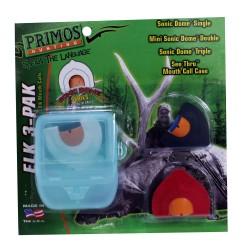 Elk 3-Pak PRIMOS