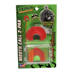 Randy Anderson Mouth Call 2-Pak PRIMOS