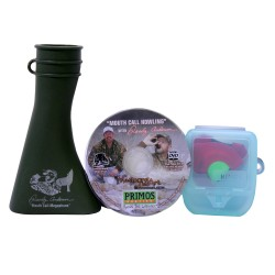 Randy Anderson Mouth Call Howler PRIMOS