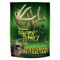 Swamp Donkey Crushed Attractant- 6lb Bag PRIMOS
