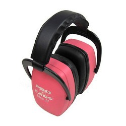 Pro Mag Gold NRR 30 Pink PRO-EARS