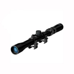 Rimfire 3-7x20mm Blk 30/30 Ret, Matte TASCO