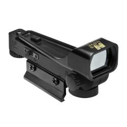 Red Dot Reflex Sight/Weaver Base NCSTAR