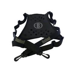 Deluxe Bino Harness Black BUSHNELL