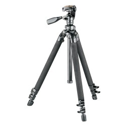 "60"" Black Advanced Tripod BUSHNELL"