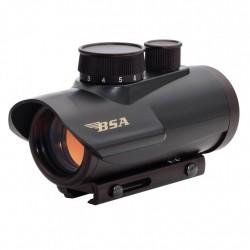 IlluminatedDot 30mm Red Dot 5 MOA BSA