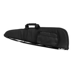 """Gun Case (42""""L X 9""""H)/Black NCSTAR"""