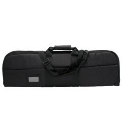 """Gun Case (32""""L X 10""""H)/Black NCSTAR"""