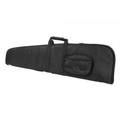 "Scoped Case (52""L x 13""H)/Blk NCSTAR"