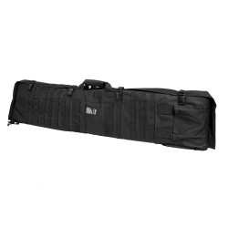 Rifle Case/Shooting Mat/Black NCSTAR