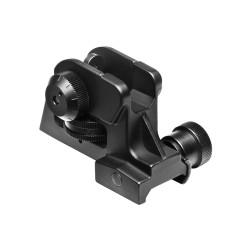 AR15 Detachable Rear Sight NCSTAR