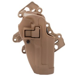 Serpa STRIKE CQC RH Tan Ber92/96 BLACKHAWK