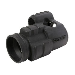 Outer rubber cover - Black (CompM3/ML3) AIMPOINT